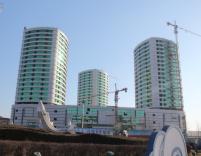 Korea city, Bayuquan