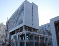 FTA financial innovation building