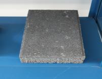 Permeable brick